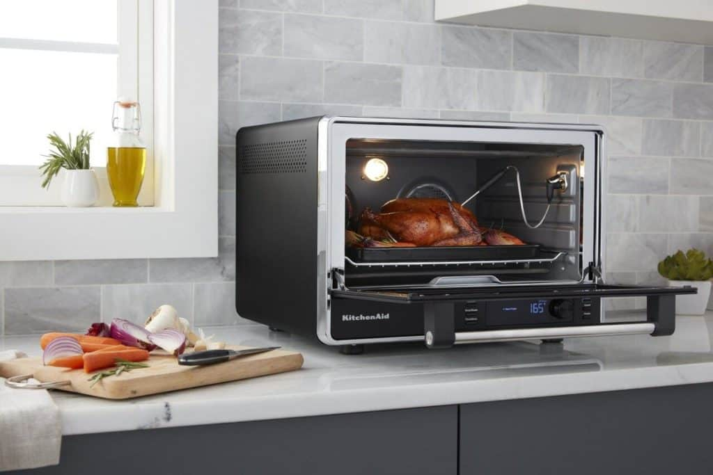 Best Toaster Oven For Baking Meal Prep