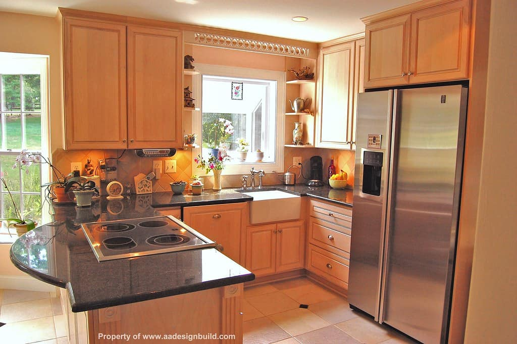 The 6 Most Popular Different Kitchen Layouts Meal Prepify