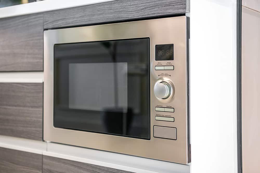 Best Built-in Microwaves Reviews