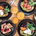 spread of canned salmon recipes bowls