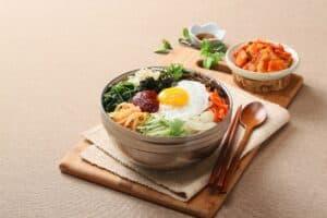 Easy Korean Recipes